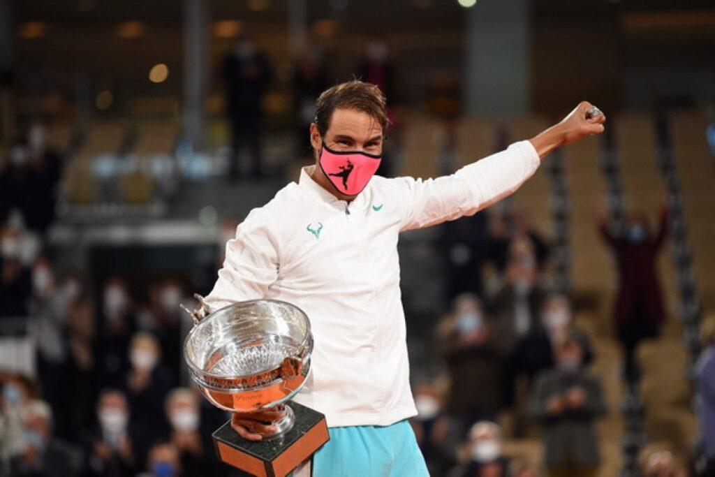 Rafael Nadal's Net Worth