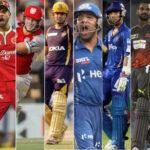 IPL Auction 2021: Players Salary List