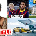 Neymar Jr. Net Worth in 2021