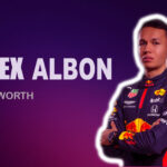 Is F1 Driver Alex Albon A Millionaire? His Net Worth in 2021