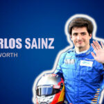 How Much Carlos Sainz Earns A Year? His Net Worth in 2021