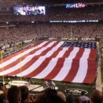 5 Famous Sports in America
