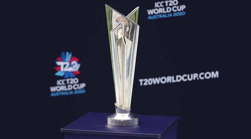 ICC T20 World Cup 2021 Live Streaming