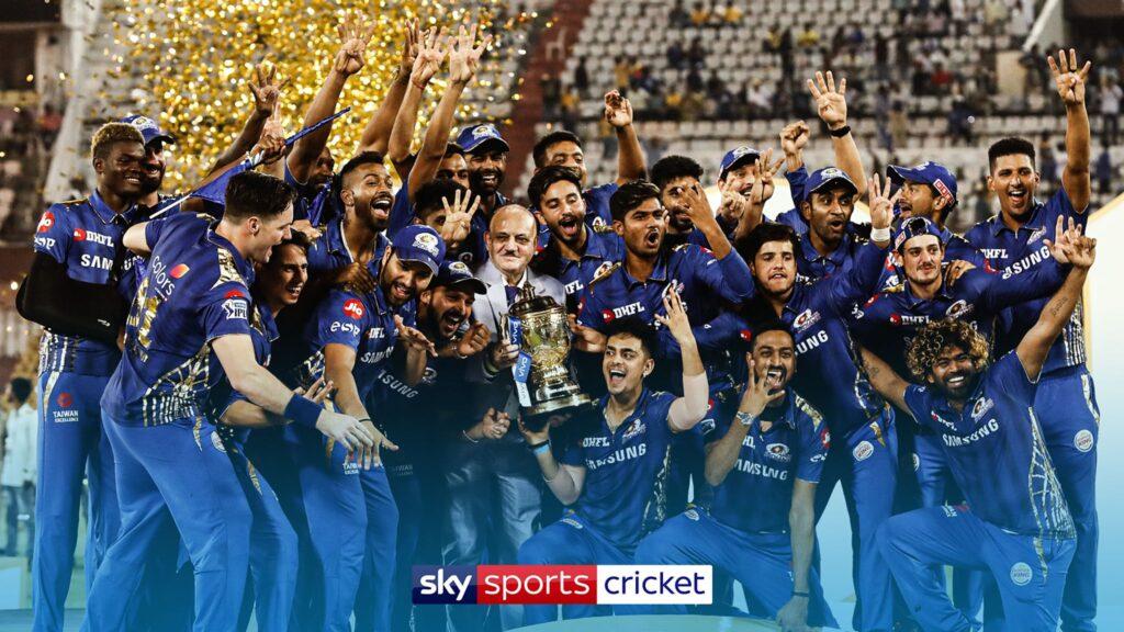 IPL on Sky Sports