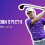 Jordan Spieth Net Worth 2021