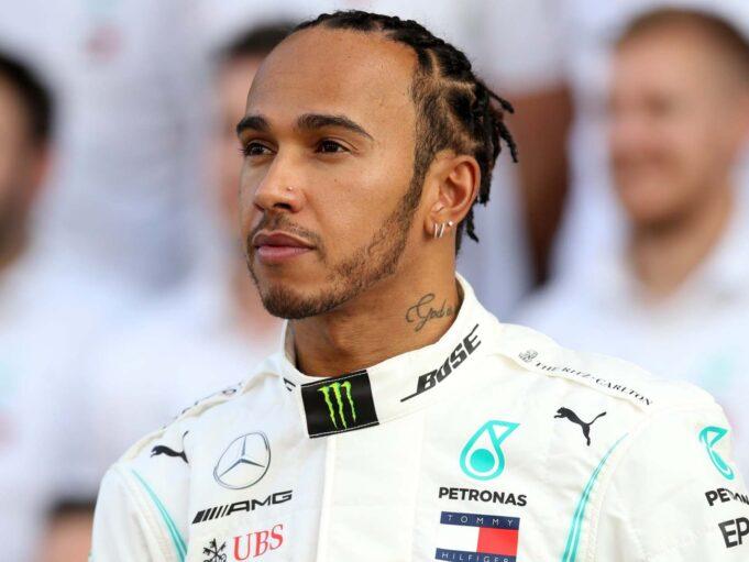 Lewis Hamilton Net Worth 2021