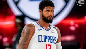 Paul George Net Worth 2021