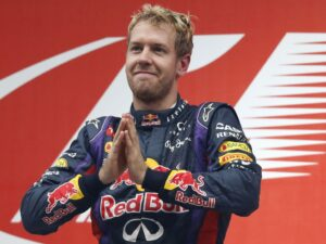 Sebastian Vettel Net Worth 2021