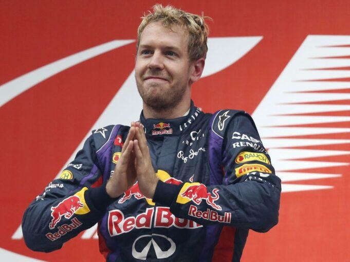 Sebastian Vettel Net Worth 2021