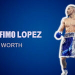 Teofimo Lopez's Net Worth 2021
