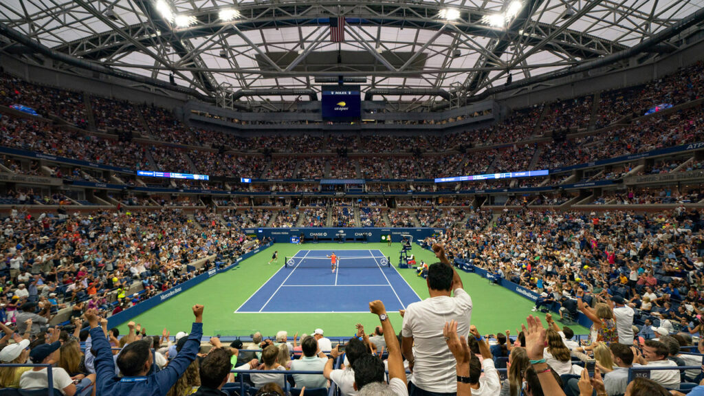 US Open 2021 Live Streaming
