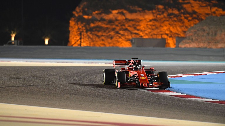 Bahrain Grand Prix 2021 Live Stream