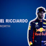 Daniel Ricciardo Net Worth 2021