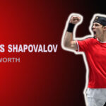 Denis Shapovalov's Net Worth 2021