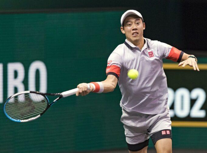 Kei Nishikori is a 31-year-old Japanese professional tennis player. Kei Nishikori's net worth in 2021 is $24 million.