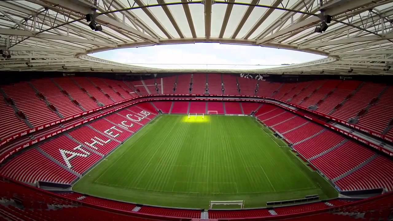 Athletic Bilbao Club Live Stream