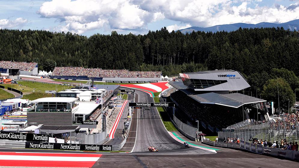Austrian Grand Prix 2021 Live Stream