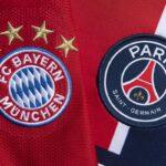 Bayern Munich vs. Paris Saint-Germain – Live Streaming, Line-ups and More