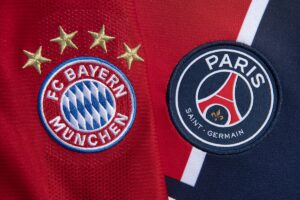 Bayern Munich vs. Paris Saint-Germain – Live Streaming, Line-ups and More