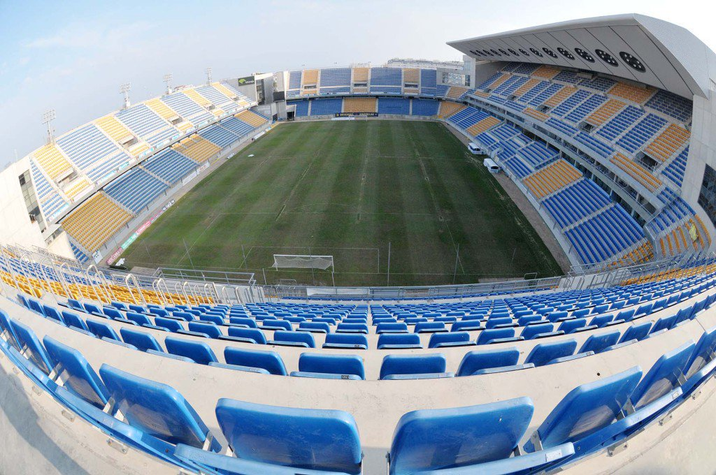 Cádiz CF Live Streams, Upcoming Fixtures, and Much More