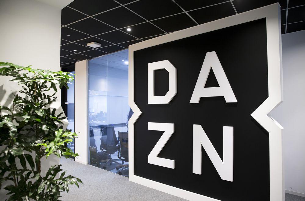 DAZN Live Stream