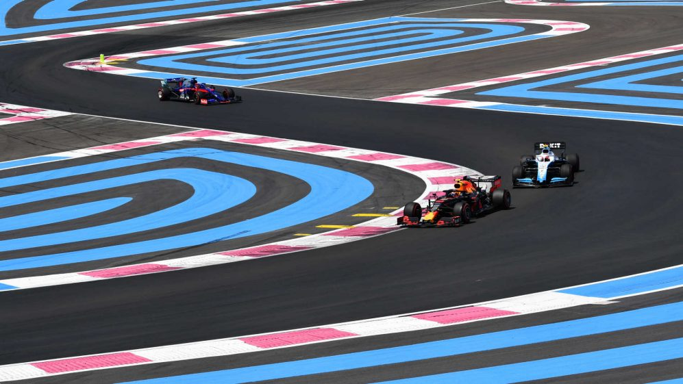 French Grand Prix 2021 Live Stream