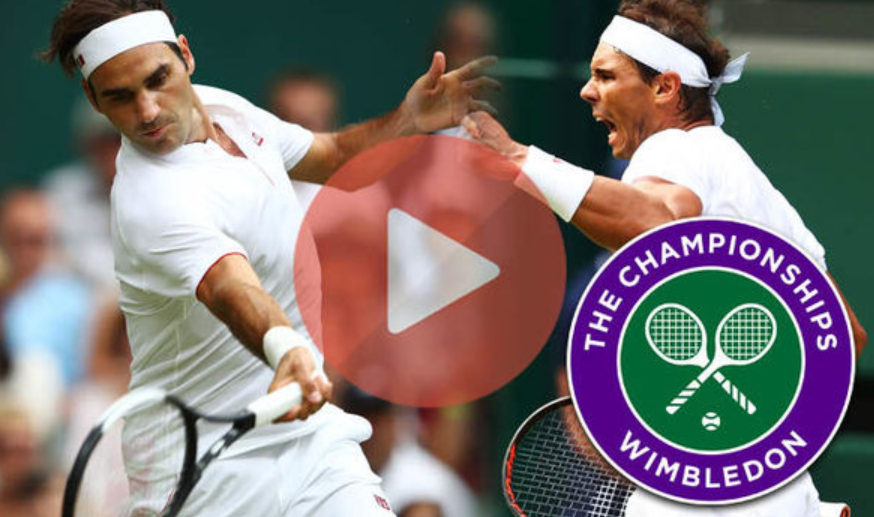 How to stream Wimbledon 2021 live