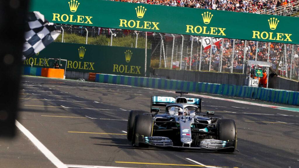 Hungarian GP 2021 live streaming