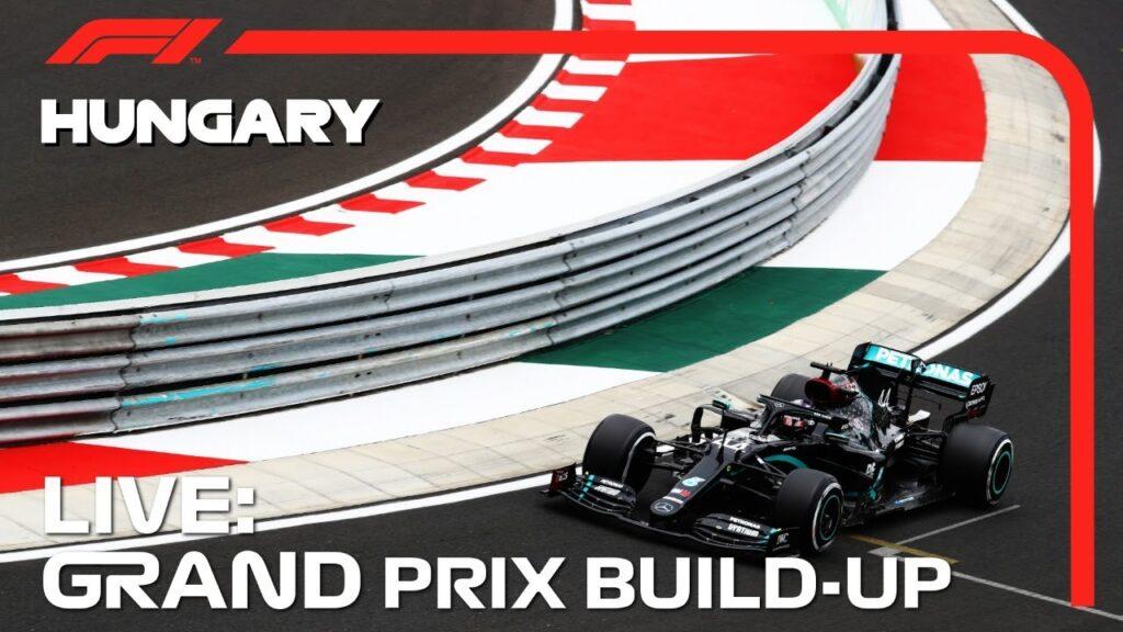 Hungarian GP 2021