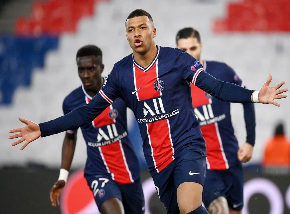 Bayern Munich vs. Paris Saint-Germain - Live Streaming