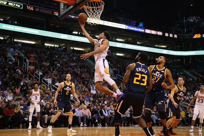 Main rivals for Phoenix Suns