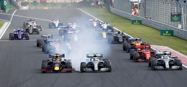 Portuguese GP 2020