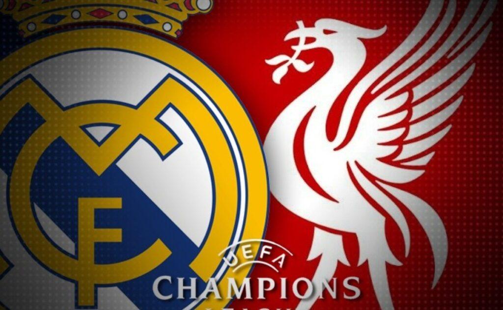 Champions League Quarterfinal 2021