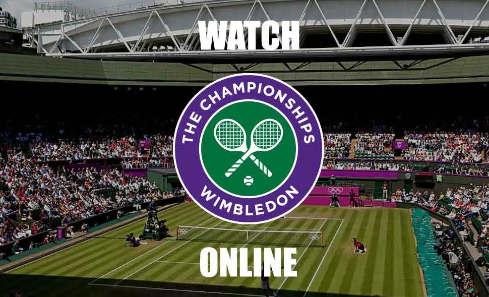 Wacth Wimbledon 2021 Online