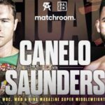 Canelo vs Saunders live stream