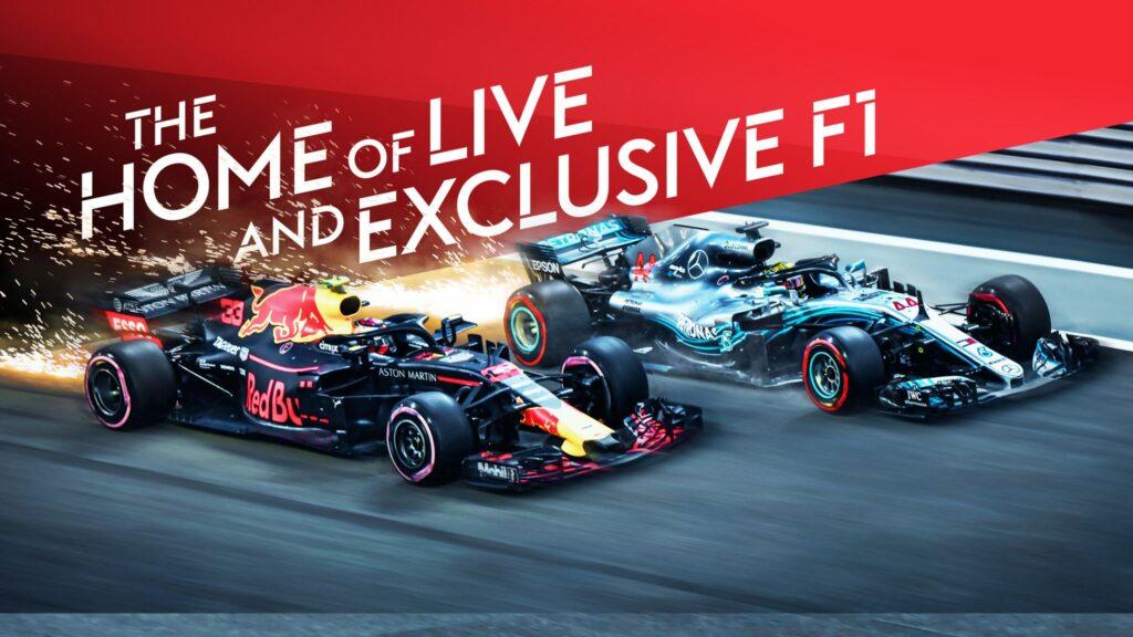 Formula One Live