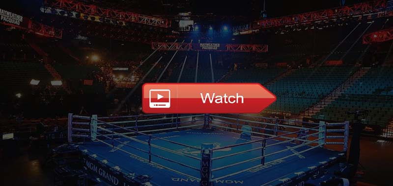 How to Watch a Boxing Live Stream