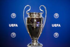 All English UFEA Champions League Final 2021