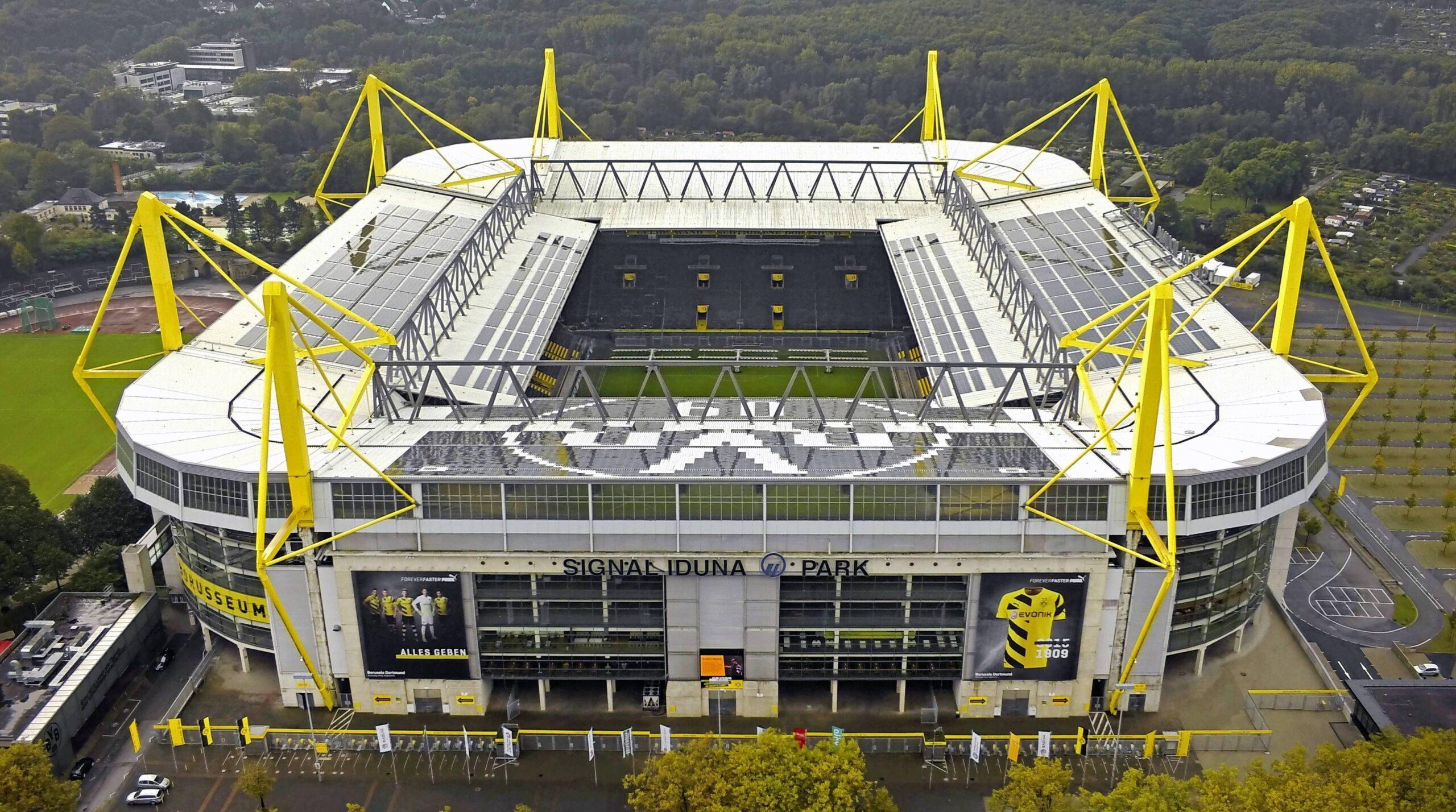 Borussia Dortmund Live Streams 2021