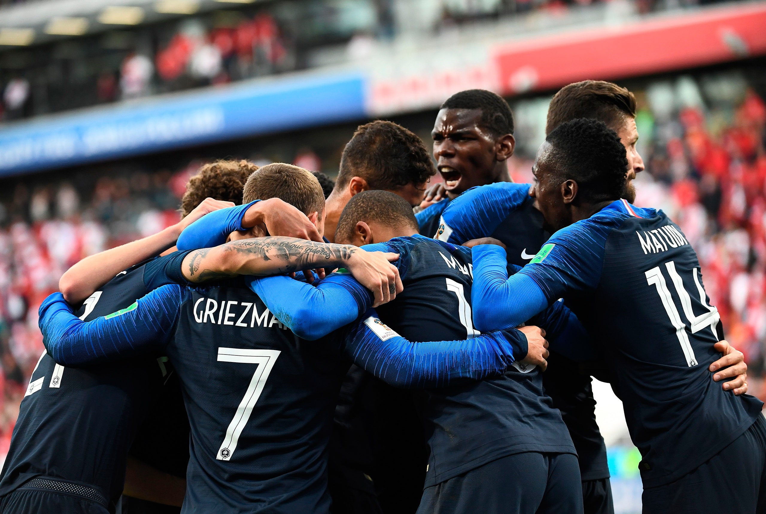 France Live Stream and Watch Online