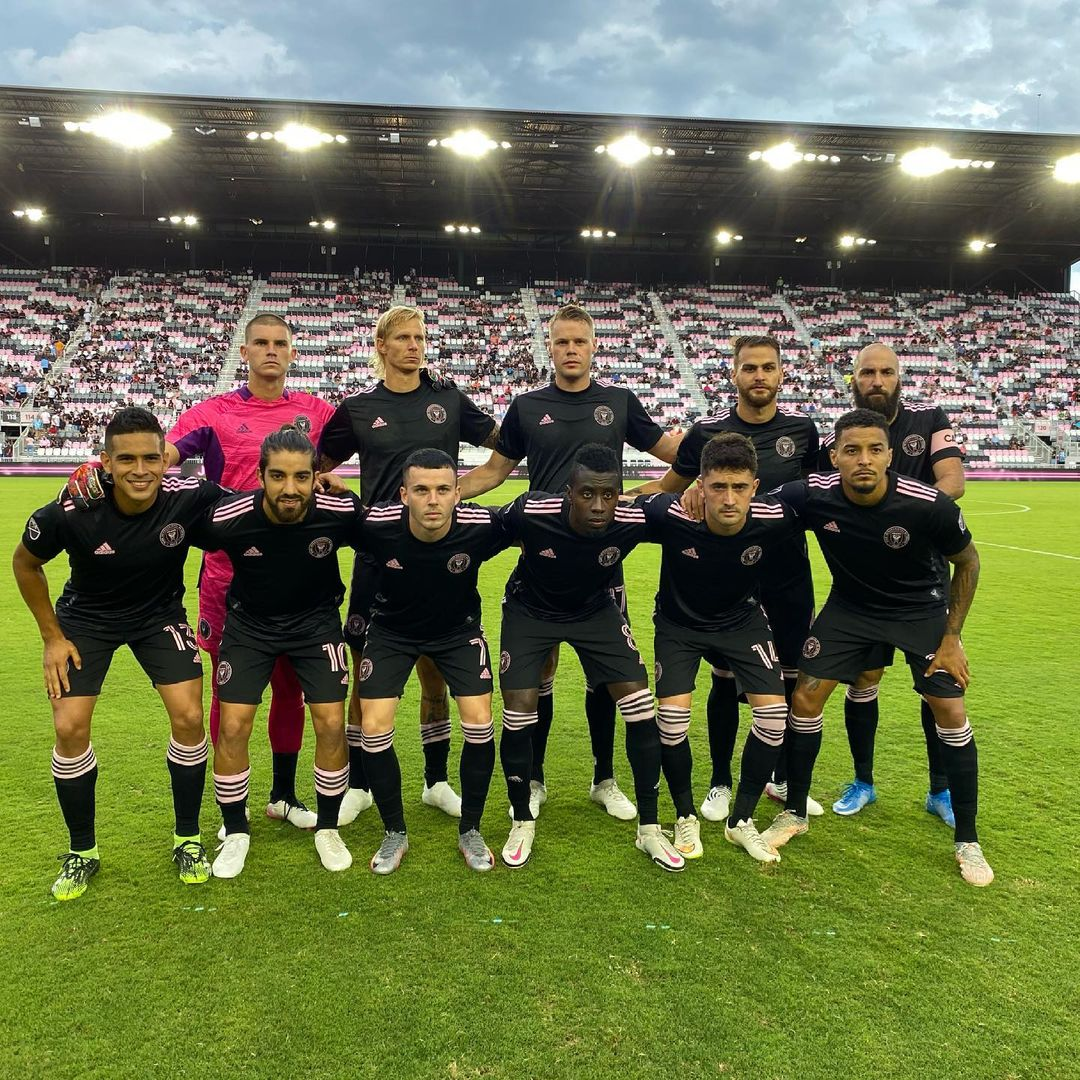 Inter Miami CF: MLS Live Streams 2021
