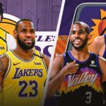 Lakers vs Suns live stream: how to watch online, kickoff time, and more