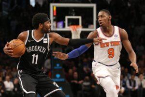Main Rivals for New York Knicks