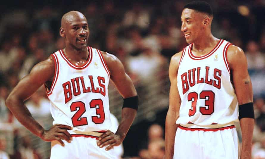 Main Rivals of the Chicago Bulls