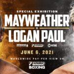 Mayweather vs Logan Paul Live Streaming