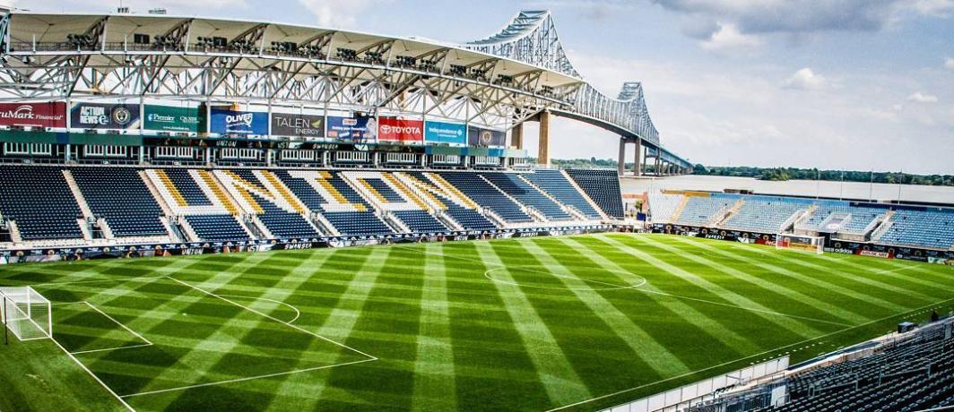 Philadelphia Union Live Streams 2021
