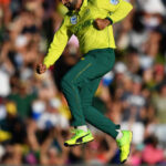 ICC's Rankings for T20I Bowlers 2021 (Men)