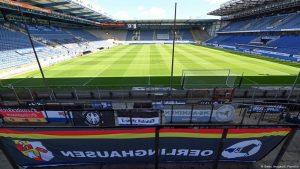Armina-Stadium