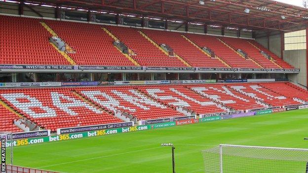 Barnsley Championship Live Streams 2021