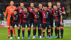 Cagliari-Calcio